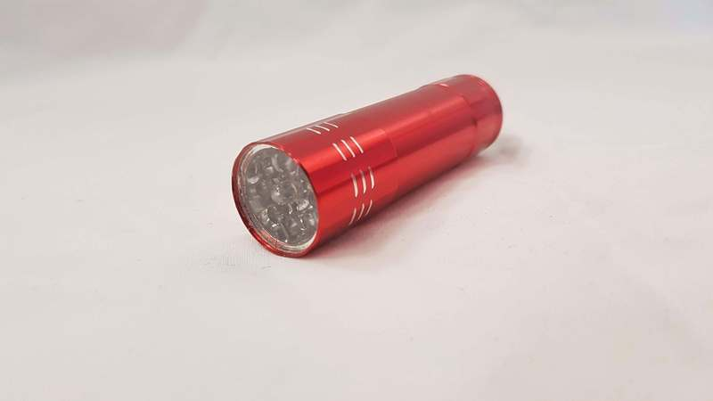 LED Flashlight
