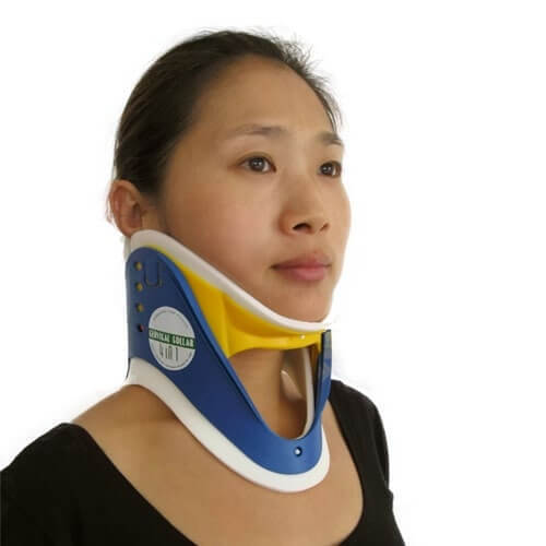 Adjustable Extrication Collar - Adult