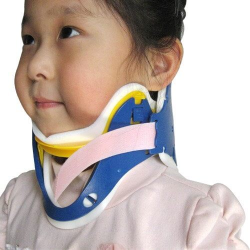Adjustable Extrication Collar - Child