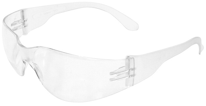 Radian Safety Glasses - Clear