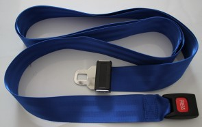 Stretcher Straps - Buckle Strap